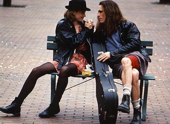 Как стать подружкой рок-музыканта - фото №1