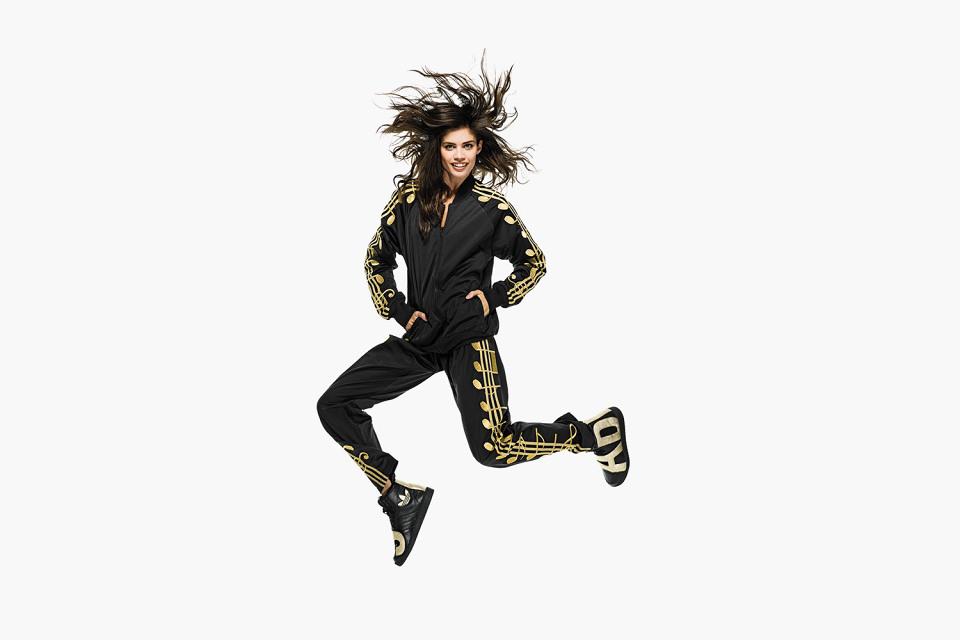 Что искать в новой коллекции adidas Originals by Jeremy Scott - фото №4