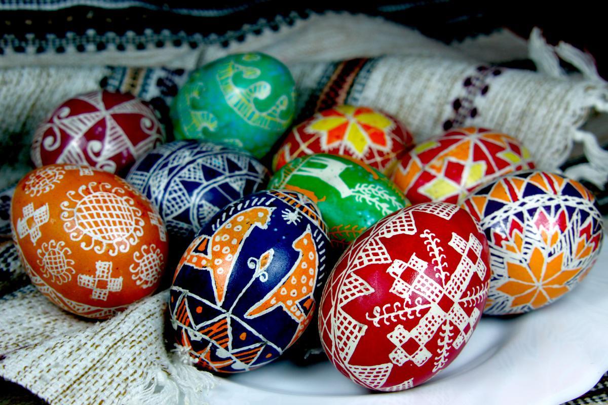 Майские праздники в Украине: афиша мероприятий - фото №2