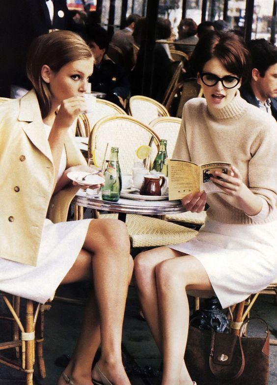 Почему француженки едят круассаны и не толстеют - фото №2