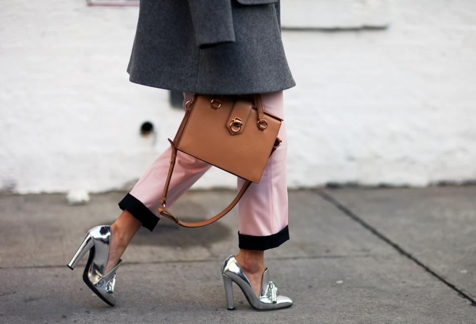 Что не так с твоей одеждой и как это исправить: тренер по этикету Наталья Адаменко рассказывает, как создать имидж деловой женщины - фото №10