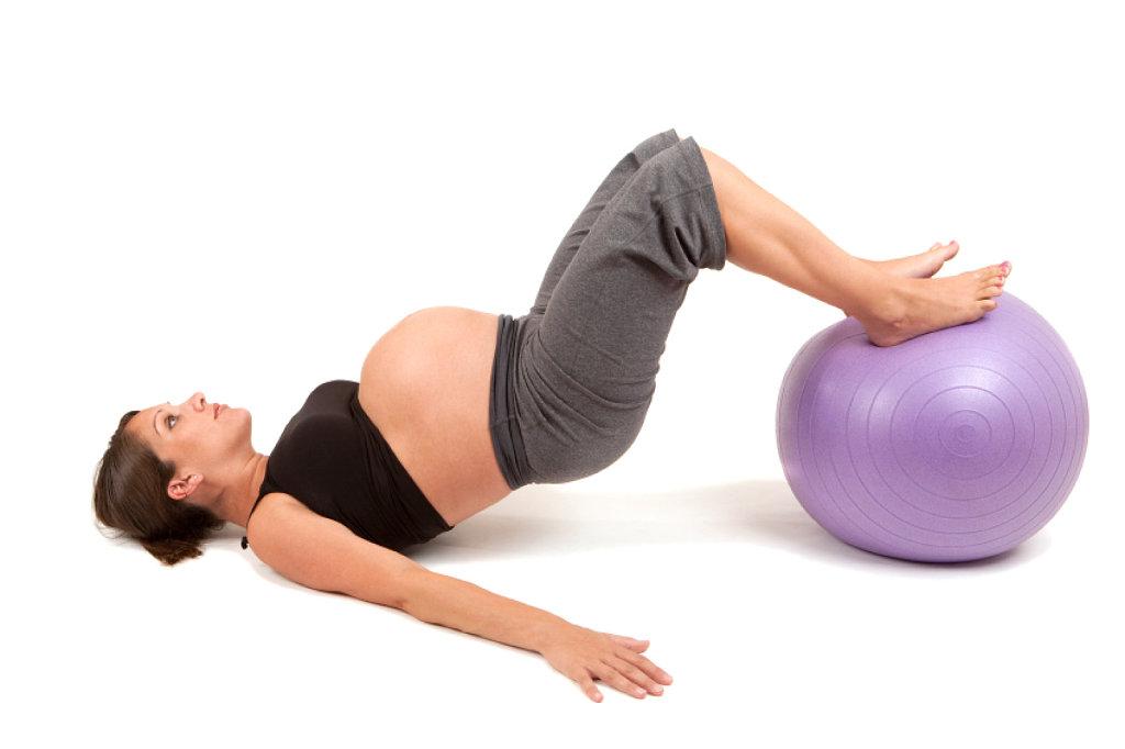 Зарядка для беременных: готовимся к легким родам - фото №2