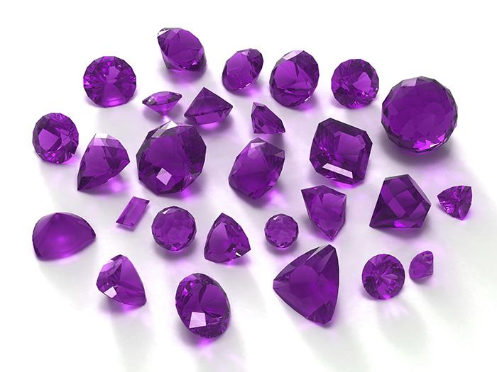 Топ 10 кристаллов и их целительные свойства - фото №1