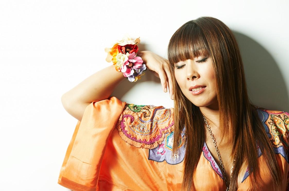 Анита Цой - фото №2