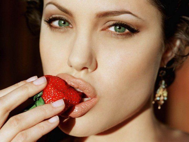 Чего хочет Анджелина Джоли - фото №3