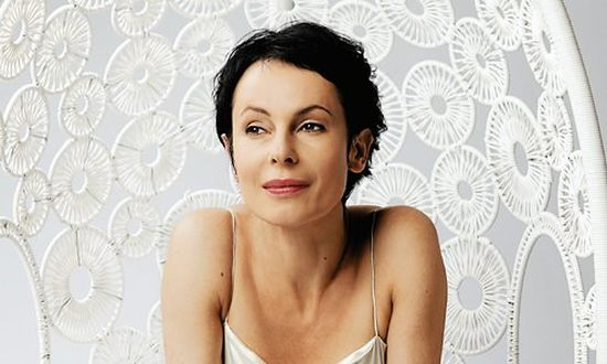 Ирина Апексимова - фото №1