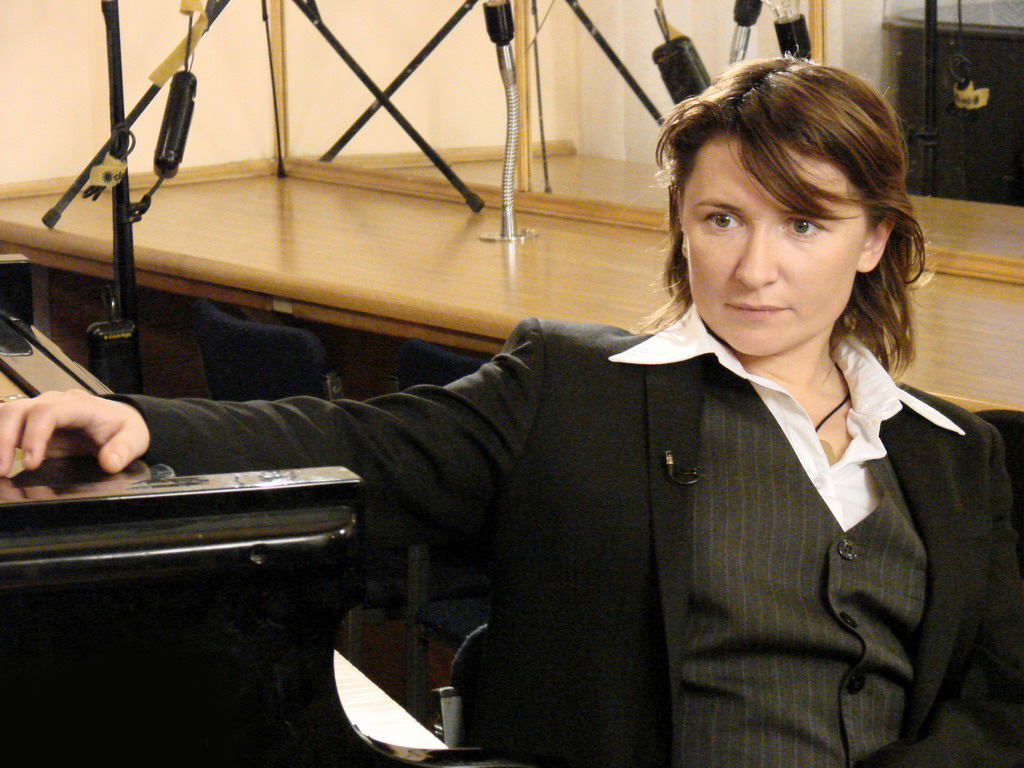 Диана Арбенина - фото №1