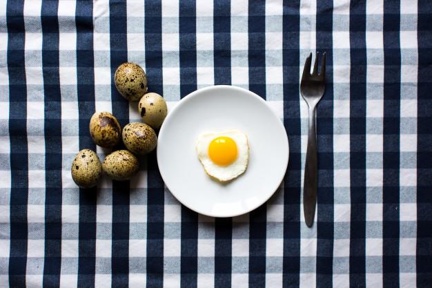 Перепелиные яйца: полезные свойства и использование в косметологии