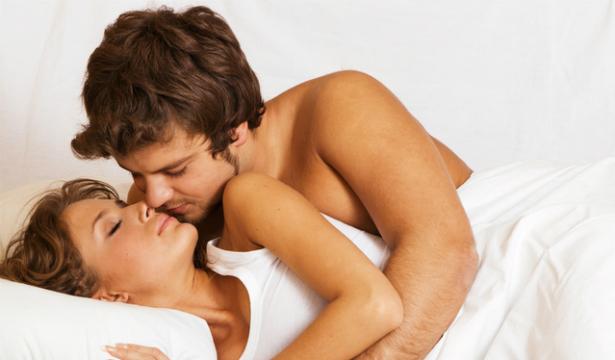 Видео страстный секс в миссионерской позе блог