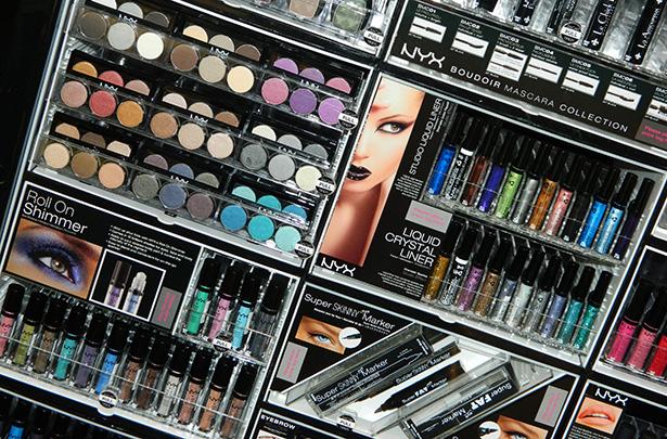 Nyx косметика купить в беларуси косметика mixit купить киев