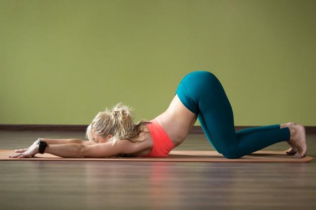 Какие упражнения сделают попу круглой?