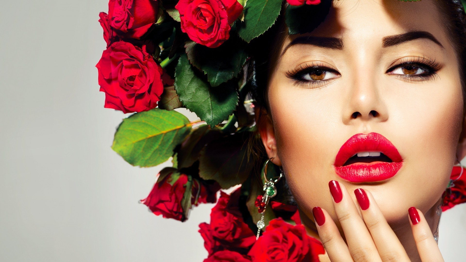 Как сделать макияж с эффектом фотошопа ffeddb8ab3b