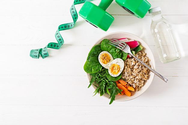Как похудеть на овсяной диете: рекомендации и рецепты