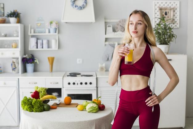 Диета неделька для похудения на 5 кг: меню на каждый день