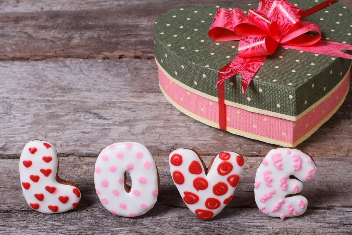 14 бьюти-идей для Дня Святого Валентина новые фото