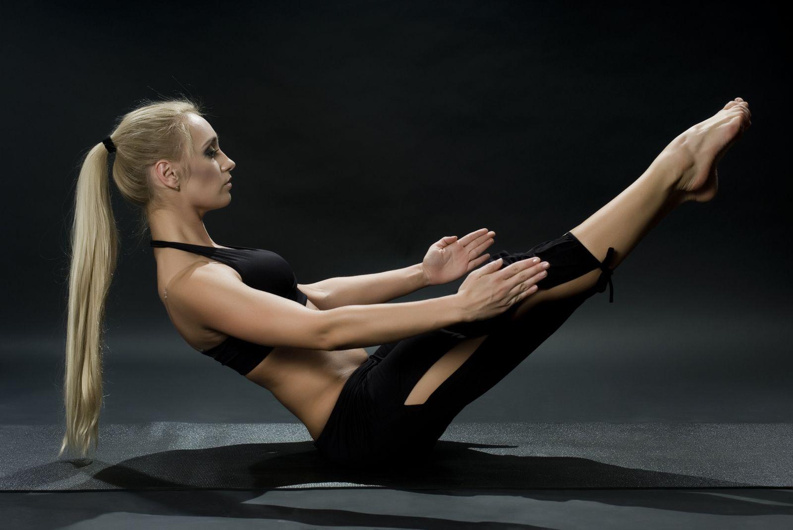 Самая эффективная тренировка для похудения в домашних условиях 75