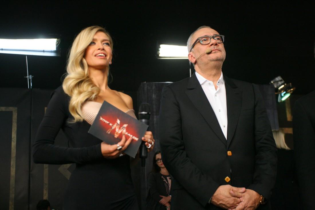 Константину Меладзе понравились стихи Веры Брежневой