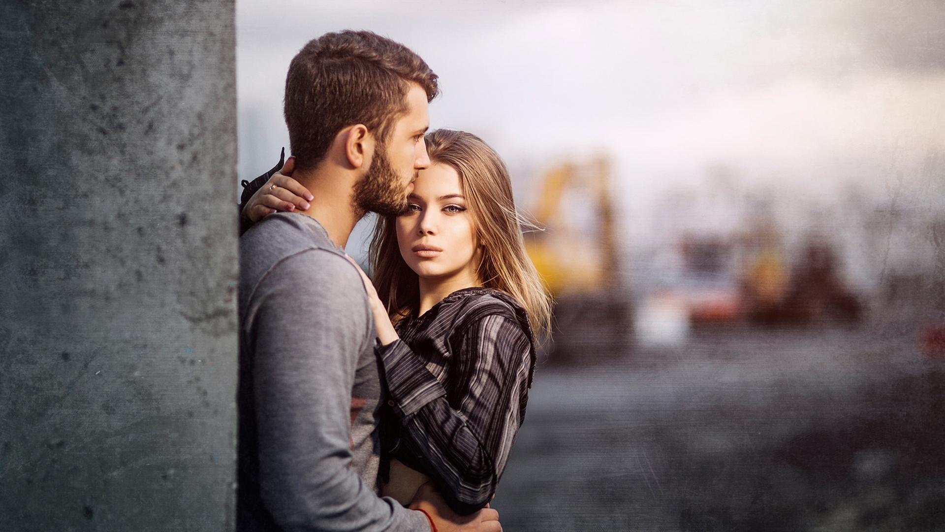 Как может девушка развести парня
