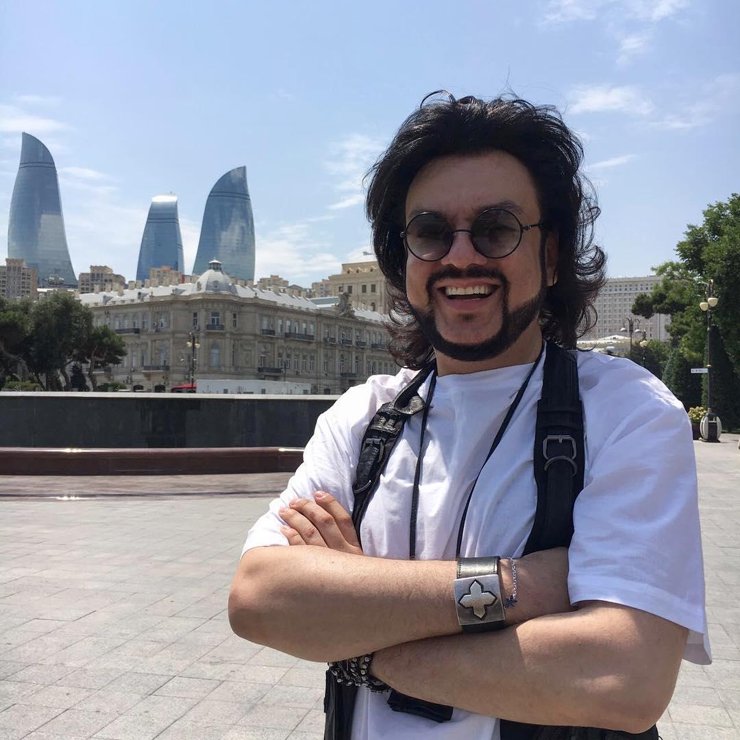 Филипп Киркоров рассказал, как похудел на20 кг новые фото