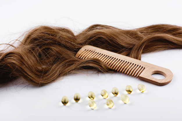 Как наносить масло на волосы. Вы это знали?