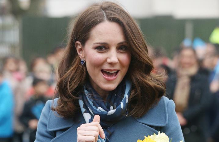 Как худеет Кейт Миддлтон: тренер герцогини рассказала, как привести себя в форму после родов