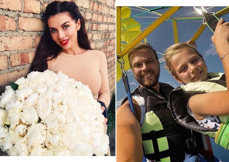 Бабушка Максима Чернявского рассказала, почему внук решил отсудить доч