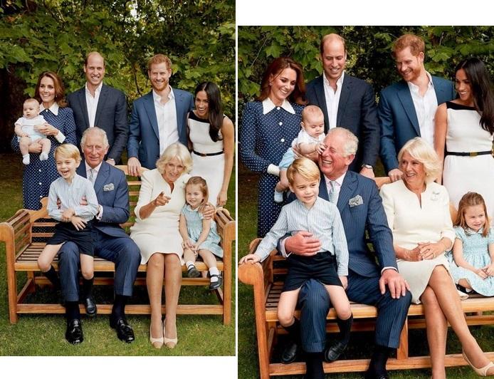 Правила и традиции, которые никогда не нарушают в королевской семье Ве