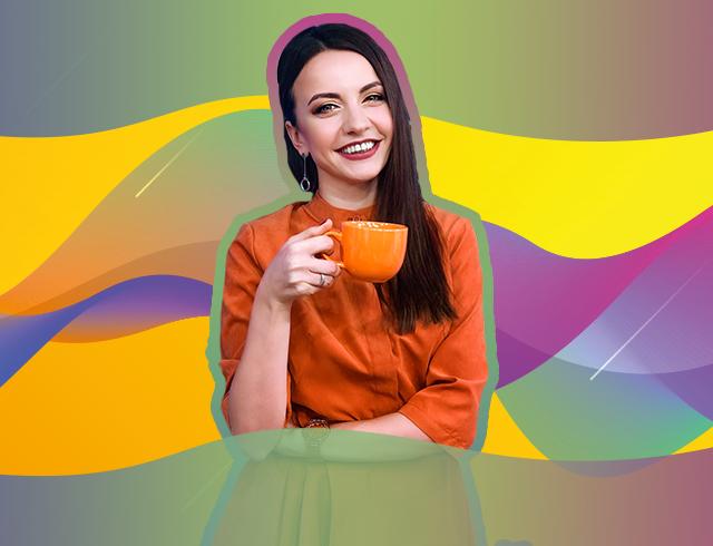 Будь в тренде: советы телеведущей Алины Солодкой-Доли, как выглядеть с