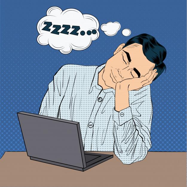 Как мы спим: разбираем позы для сна по фильмам