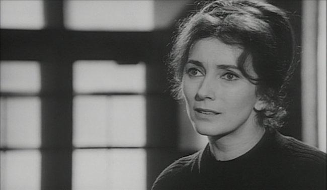 Ушла из жизни икона итальянского кино 40-х Валентина Кортезе