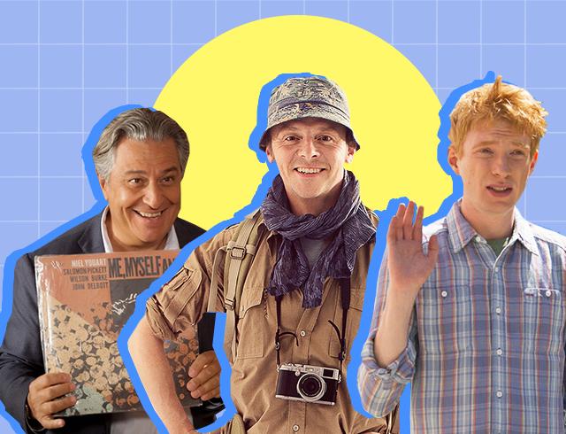 Фильмы, которые позволят узнать, что на самом деле творится в мозгах м