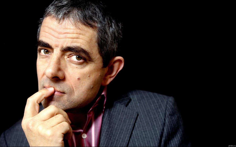 Роуэн Аткинсон (Rowan Atkinson) - фото №2