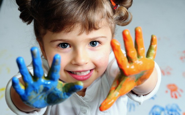 Раннее активное развитие ребенка: мнение психолога - фото №3