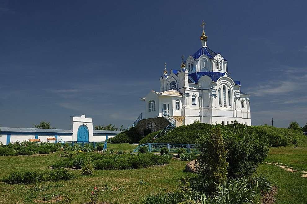 Куда поехать отдыхать в Украине: Полтавщина - фото №3