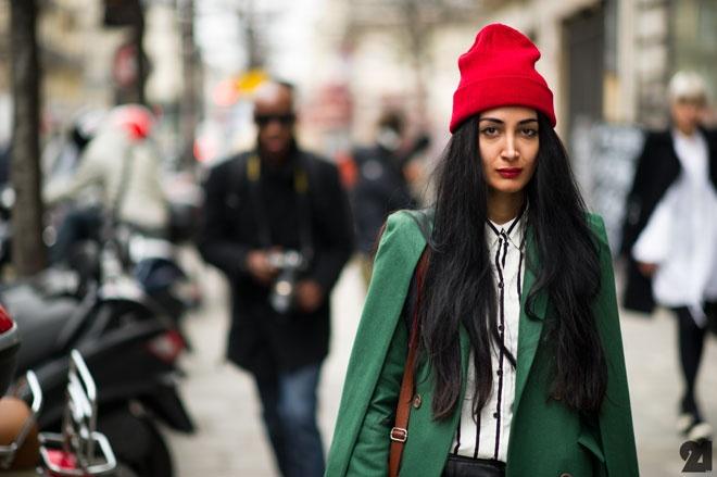 Как носить шапку, оставаясь в тренде - фото №3