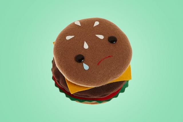 Подумай над тем, что ты ешь или как фастфуд может вызывать депрессию - фото №2