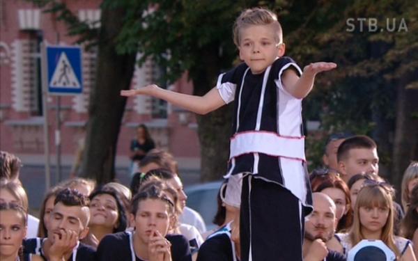 Танцюють всі 9 сезон 15 выпуск