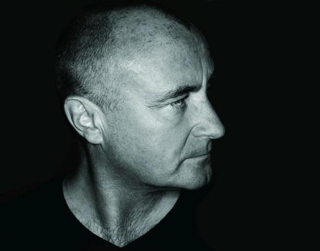 Фил Коллинз (Phil Collins) - фото №2