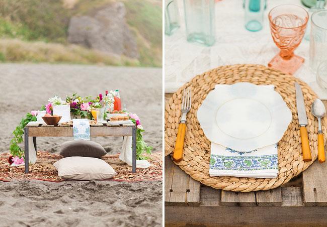 Как устроить красивый пикник: фотоидеи - фото №2