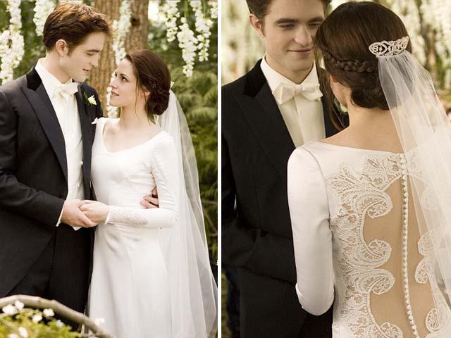 Культовые образы невест из кино и сериалов - фото №5