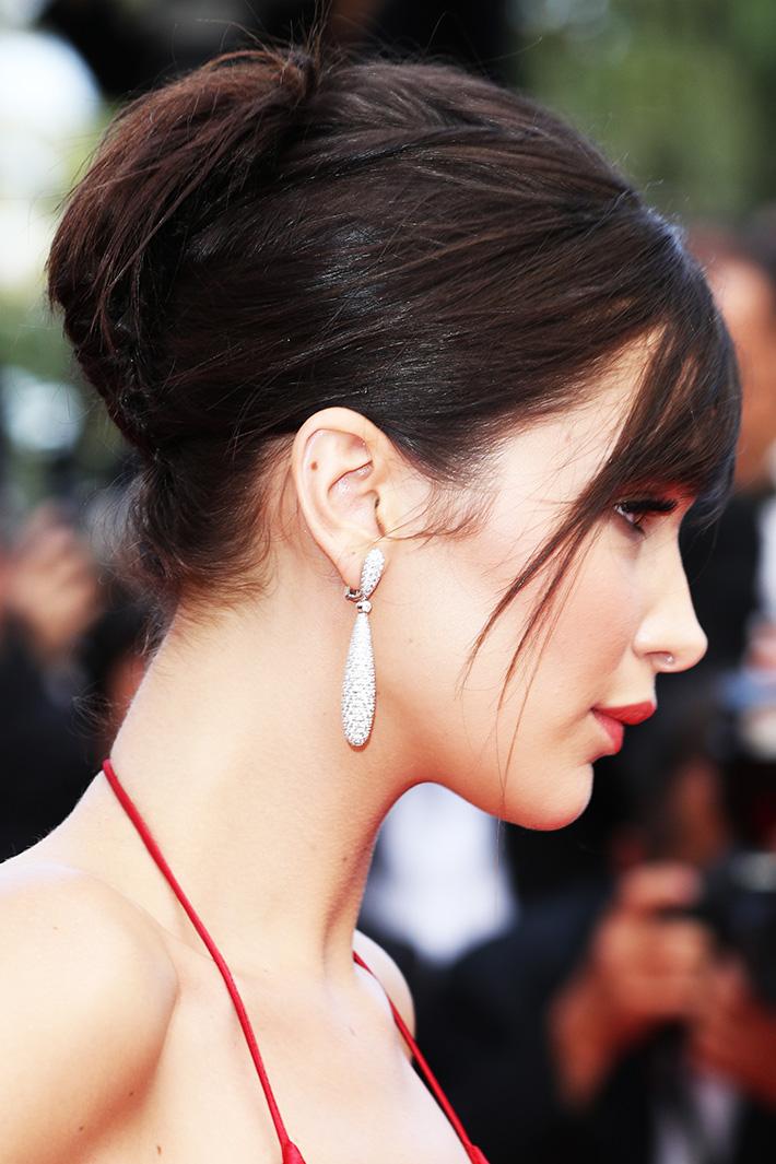 Белла Хадид – новая звезд красной дорожки: лучший образ восьмого дня Каннского кинофестиваля-2016