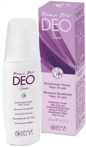 Безопасные дезодоранты: лучшие средства - фото №4