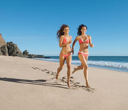 Фитнес на пляже: топ 10 упражнений - фото №7