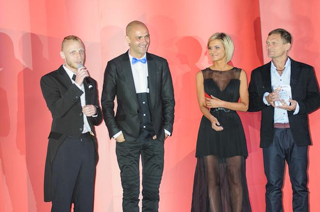 BEST FASHION AWARDS-2013: награждение модных деятелей Украины - фото №3