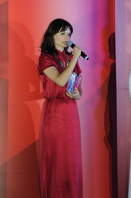 BEST FASHION AWARDS-2013: награждение модных деятелей Украины - фото №5