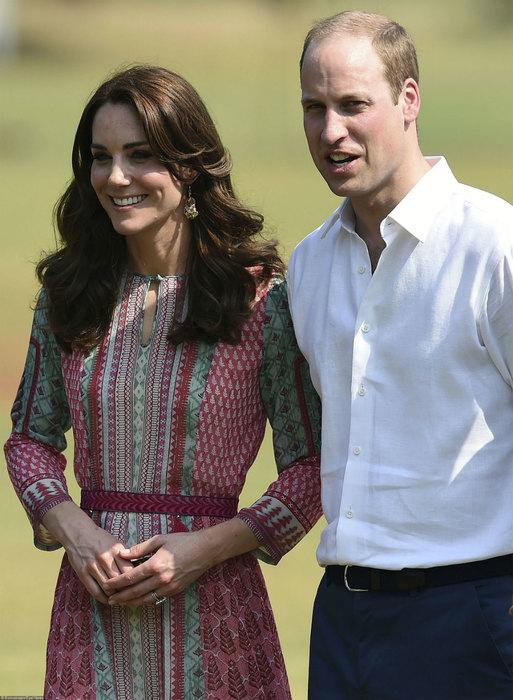 Подавленная Кейт Миддлтон на грани нервного срыва из-за измены принца Уильяма - фото №1