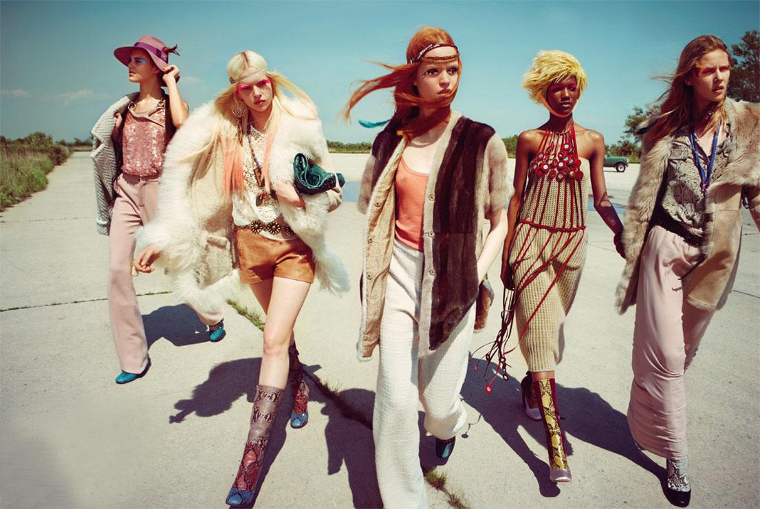 Модный ликбез: стили в одежде и их характеристики - фото №11