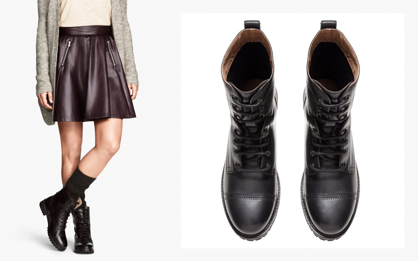 Какая обувь пригодится этой зимой - фото №3