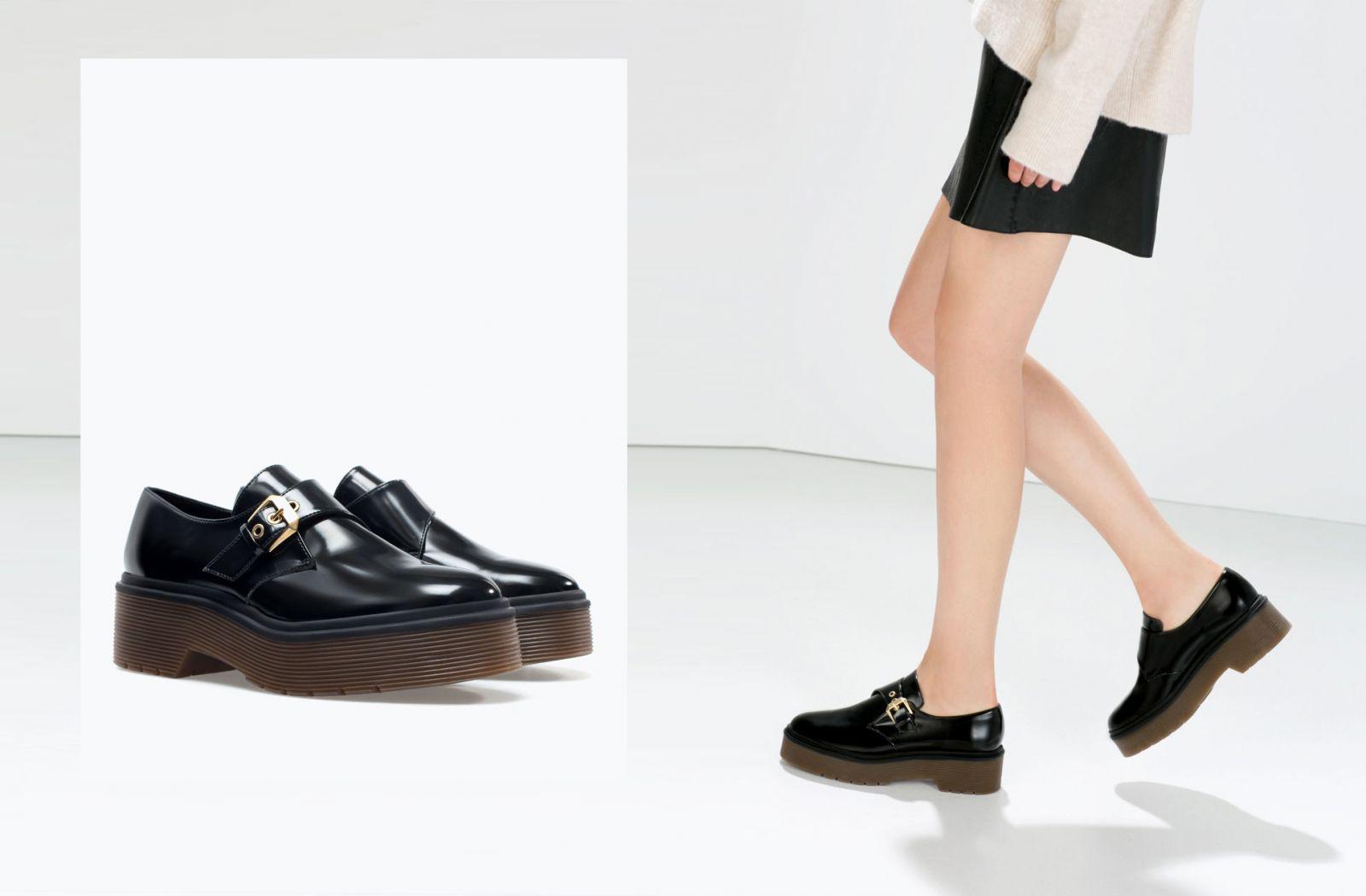 Какая обувь пригодится этой зимой - фото №2