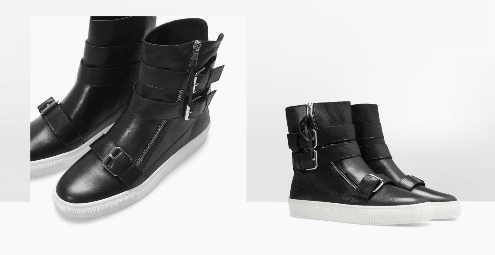 Какая обувь пригодится этой зимой - фото №4
